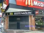 24h de McDonalds
