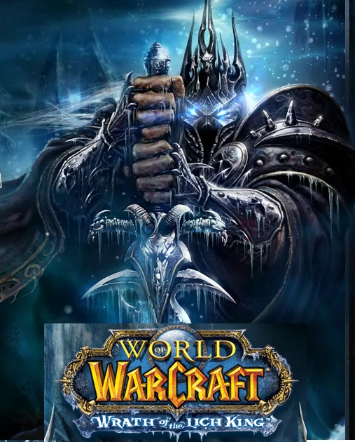 Descargar WoW 3.3.5a+Guía de Instalacion+Parches+Cataclysm