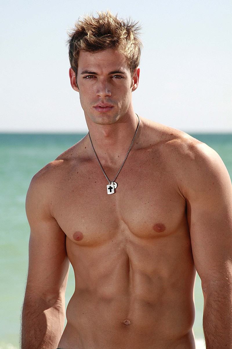 William Levy El Hottie Of The Week