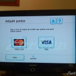 Paso 8: Visa o Master Card
