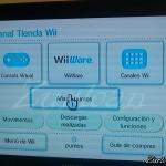 Paso 6: La tienda Wii