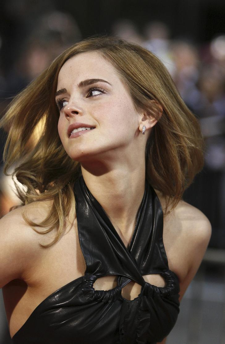 Emma Watson #74854 Emma Watson