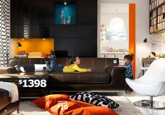 Ikea la tienda de accesorios y muebles para el hogar for The living room 20 10