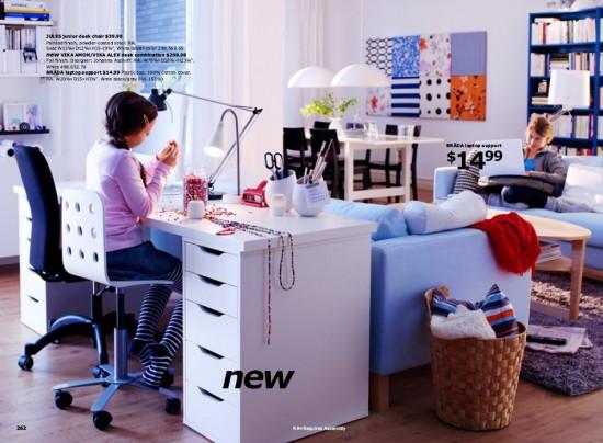 Ikea la tienda de accesorios y muebles para el hogar for Muebles ikea mexico
